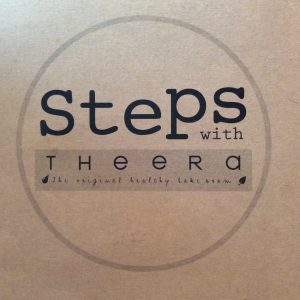 Steps with Theera
